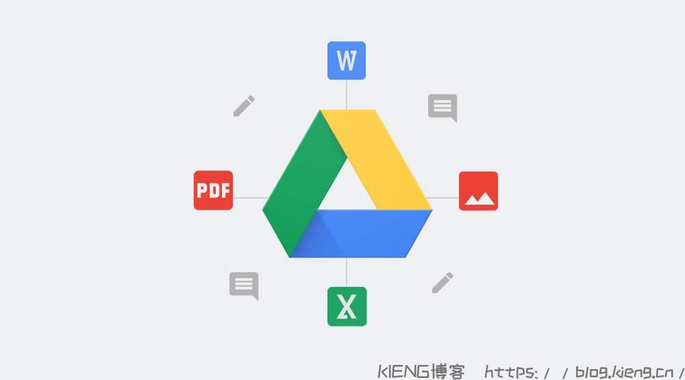GoIndex - Google Drive 网盘在线挂载程序(类似于 OneIndex)
