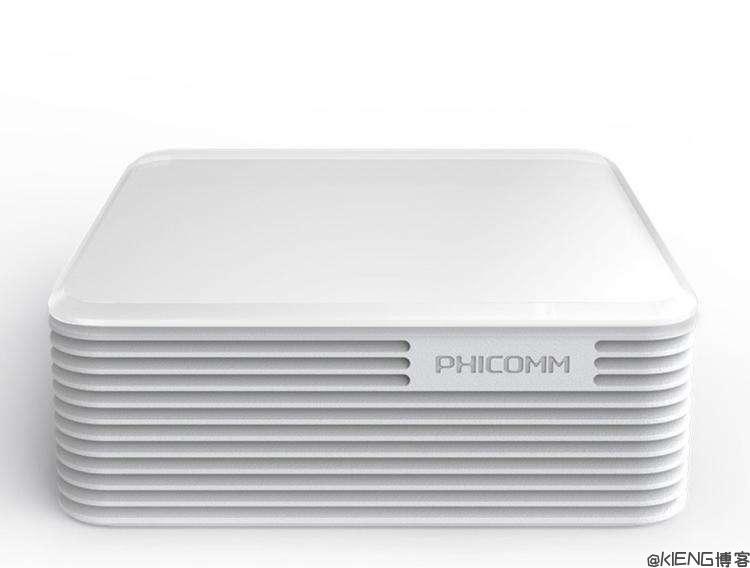 斐讯 N1 电视盒子刷机/刷固件教程