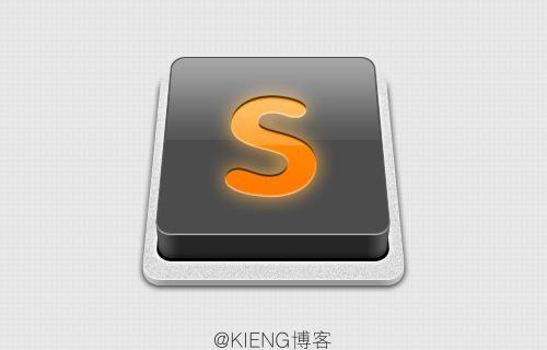 解决 Sublime Text 按 ESC 之后无法编辑(command mode)